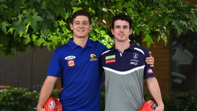 AFL Draft